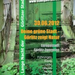 Flyer Stadtnatur 30.6.12