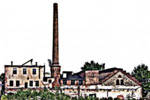 Kondensatorenwerk Görlitz Foto: Kai W. Reinschmidt